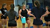 PREP VOLLEYBALL: Hawkins-Stiffney taking over at Bethany Christian
