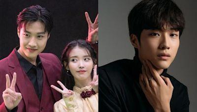 IU最新男人李鍾元!粉絲認出有演《機智2》、中選MV男主角原因曝光