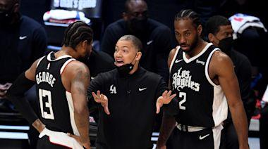 黑人教練出頭天!爭冠4隊裡有3隊是黑人總教練