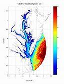 Chesapeake Bay Operational Forecast System (CBOFS) …
