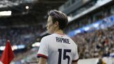 USWNT star Megan Rapinoe calls Capitol riot 'a huge stain on the country'