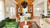 REAL SIMPLE Unveils Fourth Annual REAL SIMPLE HOME in Westfield, New Jersey