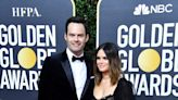 Rachel Bilson and Bill Hader, Michelle Williams and Thomas Kail, more couples rule Golden Globes
