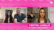Catherine Giudici Says Chris Harrison Is 'Good Base' as 'Bachelor' Host
