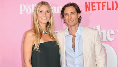 Gwyneth Paltrow Is Still 'in the Honeymoon Phase' with Husband Brad Falchuk 3 Years After Wedding