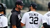 Michael Fulmer loving bullpen role, but will Tigers need to put him back in rotation in '22?