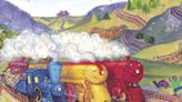 """The life lessons of """"Three Little Engines"""""""