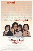 About Last Night (1986 film) - Wikipedia