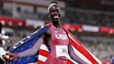 Athing Mu, 19, Becomes First American Woman to Win Olympic Gold in 800M Since 1968