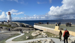 Popular Nova Scotia spot gets addition to increase access, visibility