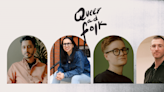 'Be an accomplice': the final installment of the Queer Ad Folk trilogy