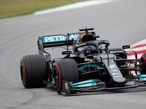 Lewis Hamilton wins F1 Spanish GP ahead of Max Verstappen