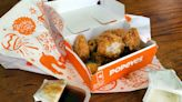 The new Popeyes chicken nuggets capture the look, but none of the flavor, of The Sandwich