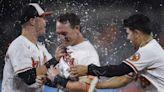 – MLB roundup: Orioles rally, stun Yankees in 10 innings