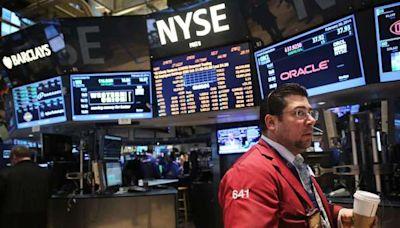 〈美股盤後〉Fed會議紀要暗示Taper時程表 道瓊近乎持平   Anue鉅亨 - 美股