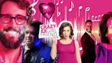 Top 10 'Crazy Ex-Girlfriend' Songs Not Sung by the Show's Main Cast