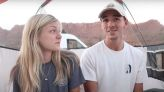 Van-Life Couple Got Into Physical Fight Days Before 22-Year-Old Vanished, Police Docs Reveal