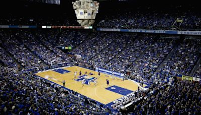 College Basketball World Reacts To Kentucky Recruiting News
