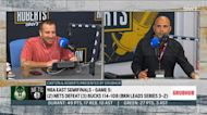 When will the Nets be the biggest lead in the show? | Carton & Roberts