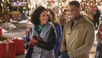 Hallmark's First New Christmas Movie Of The Season Airs Tonight!