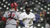 Jackie Bradley Jr. believes better things to come from Brewers' stagnant offense