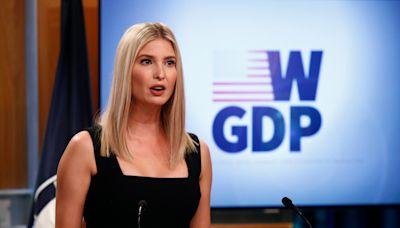 Ivanka Trump's Women's Empowerment Initiative Failed to Help Women As Promised