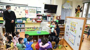 南投幼兒園、補習班27日起有條件開放 減輕家長壓力
