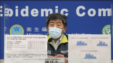 「伊維菌素」可治武漢肺炎? 指揮中心:需與專家討論