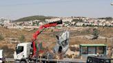 不滿哈馬斯發射火箭威脅南部 以色列遣戰機襲擊加薩地下基地