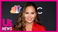 Chrissy Teigen Posts Tribute to Son She 'Almost Had' 1 Year After Loss