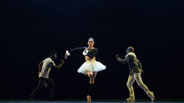 New York City Ballet says it won't return to stage before September 2021