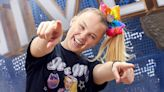See JoJo Siwa Ditch Her Signature Bow for an Extra Special Occasion