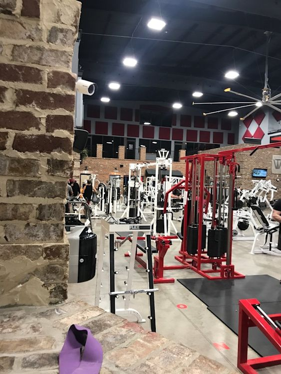 Willmore Total Fitness Rainbow City Yahoo Local Search Results