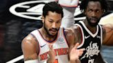 Derrick Rose says coming off bench doesn't matter 'as long as we get the win'