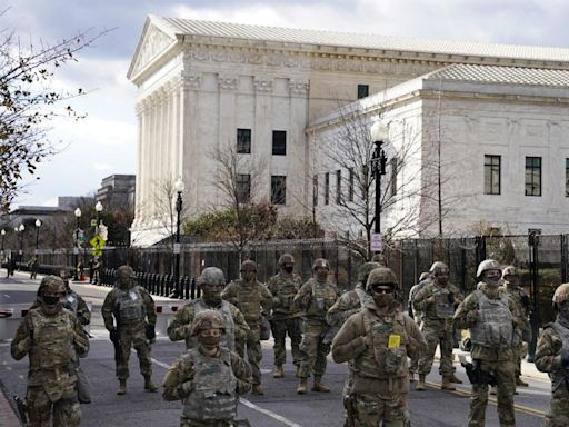 Op-Ed: Why the Capitol riot could speed up D.C.'s path to statehood