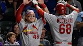Cardinals tie franchise record with 14th straight win, Yankees boost Wild Card hopes as Blue Jays fall