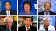 Politicians debate how to fund Biden's big plans