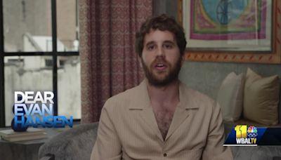 DC Film Girl reviews Dear Evan Hansen, The Morning Show