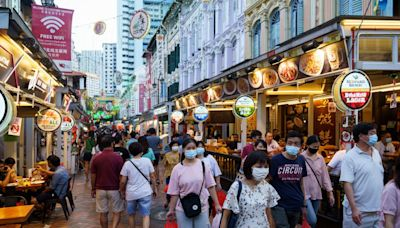 新加坡本土病例激增,為何還縮短隔離,開放旅遊?