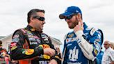 Dale Earnhardt Jr., Tony Stewart and Clint Bowyer to test NASCAR Next Gen car, per report