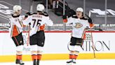 PHT Morning Skate: Murray on Ducks' rebuild; Kessel out with foot injury