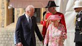 Biden says 'very gracious' Queen Elizabeth II 'reminded me of my mother'