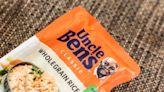 Mars Food changes Uncle Ben's brand name to Ben's Original