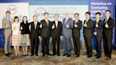 台美日澳合辦防制疫情犯罪線上營 38國執法人員參與