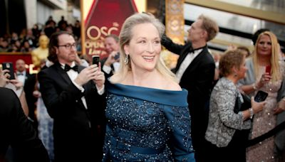 The Winner Of Most Best Actor Oscars Ever Is A Woman, But No, It's Not Meryl