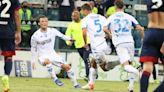 Cagliari-Empoli 0-2: Di Francesco e Stulac riportano i toscani alla vittoria
