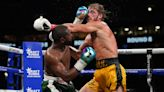 Floyd Mayweather boxing match against Logan Paul sold one million pay-per-view buys