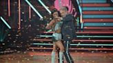 'DWTS' Pro Britt Stewart on Putting Diversity 'at the Forefront' in Season 30