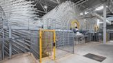 Industrial manufacturing is strong in North Carolina - Charlotte Business Journal