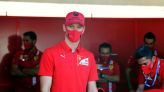 Schumacher's son sets reclaiming win record as new target